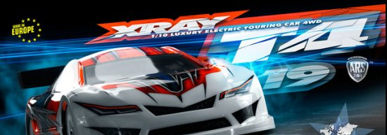 XRAY-Shop - Rc Car Shop - Vienna - AUSTRIA